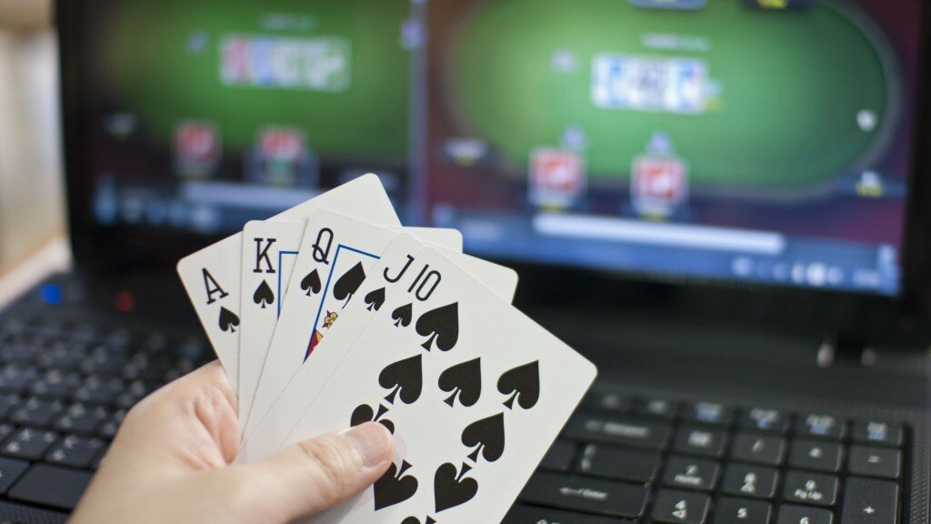 Bonus Referral Pada Judi Poker Online