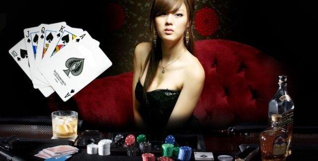 Keuntungan Bergabung Dengan Bandar Poker Uang Asli